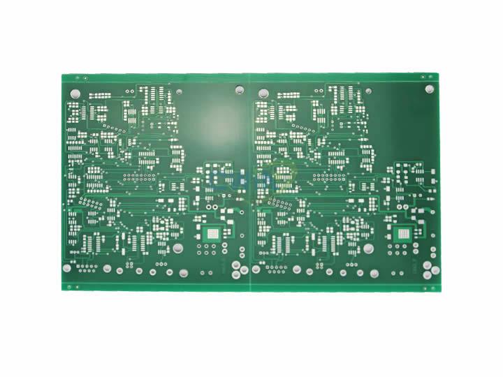 四层通信PCB线路板