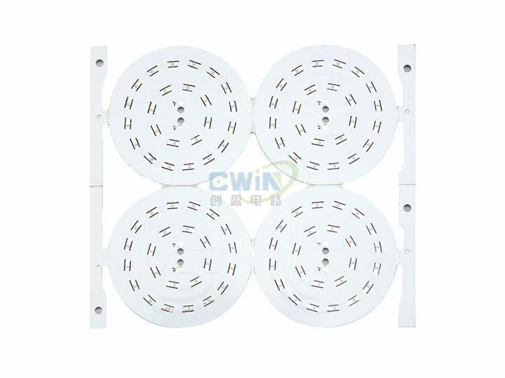 LED铝基筒灯板