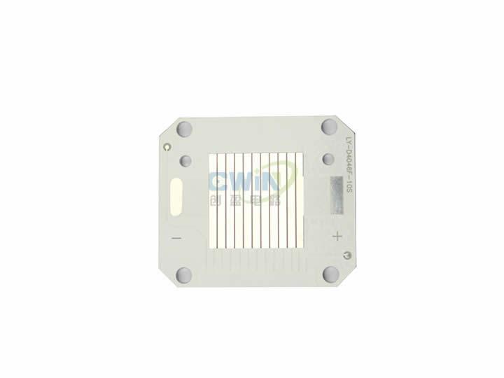 超高导正装铝基PCB板