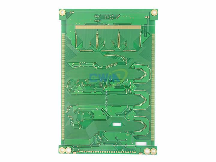4层通信设备PCB