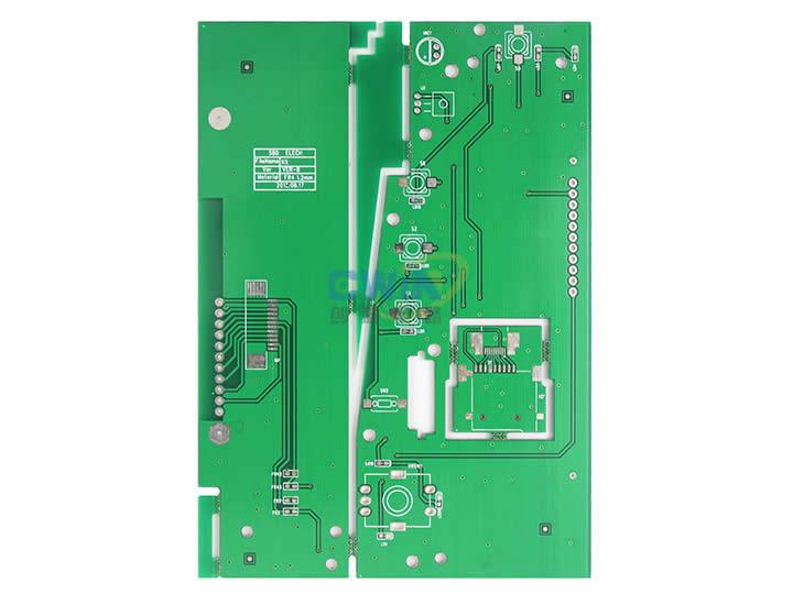 6层汽车产品PCB