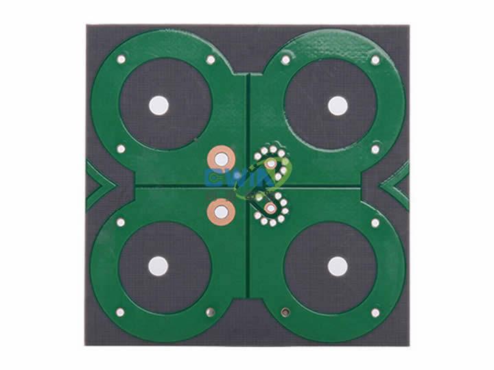 四层高频PCB线路板