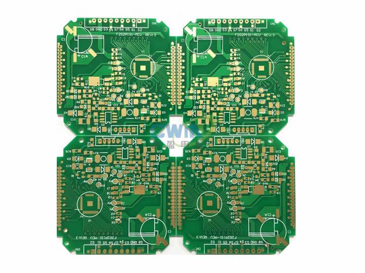十层HDI电路板