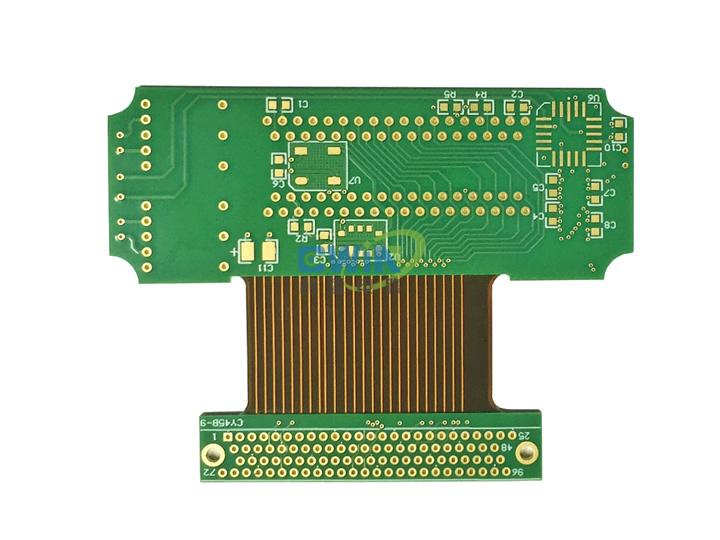 软硬结合板PCB