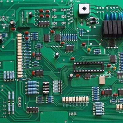 PCB生产在线的落下测试与敲击测试探讨