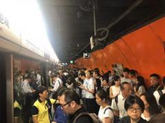 社会各界严厉谴责香港激进分子发动罢工、瘫痪