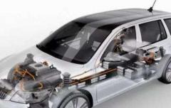 PCB之电动汽车是否存在大量的辐射?
